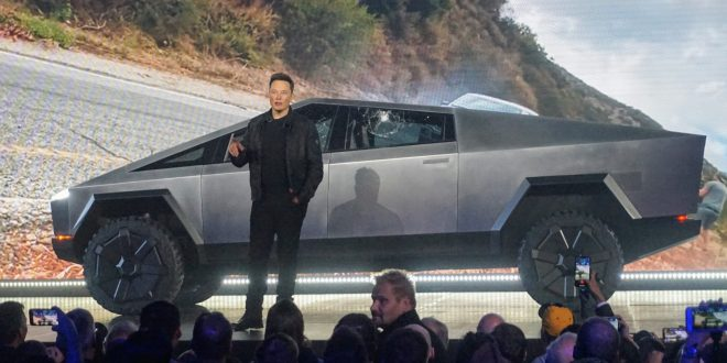 Tesla [TSLA] Is Stressing Me Out