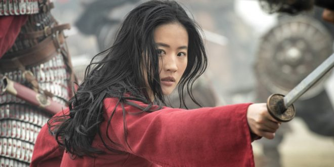 Disney CFO Admits Filming 'Mulan' in Xinjiang Has 'Generated A Lot of Issues'
