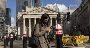 UK economy grew 6.6% in July as gradual recovery continues