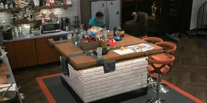 Big Brother Spoilers: A Power Is Unleashed In The House