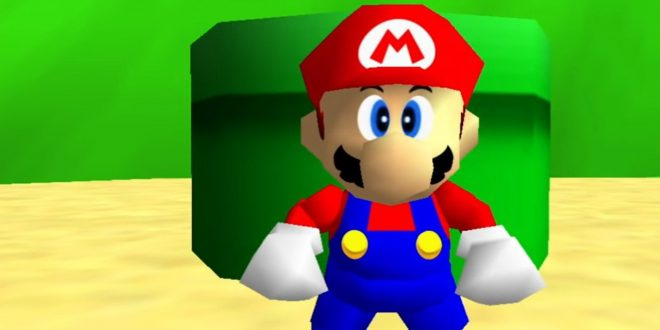 """Online Retailer Cancels Orders For Super Mario 3D All-Stars Due To """"Woefully Short"""" Supply"""