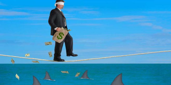 Market Rally Livin' On The Edge; Take These 3 Steps Now