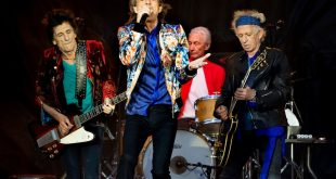 Rolling Stones Crush U.K. Chart Record With 'Goats Head Soup'