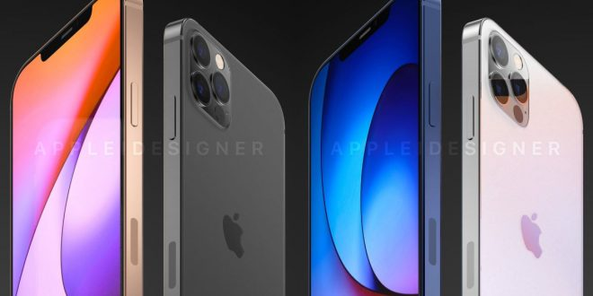 Gorgeous iPhone 12 Pro design looks like the real deal