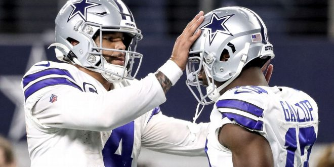 Dallas Cowboys' Mike McCarty on late pass interference call –