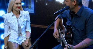 Gwen Stefani and Blake Shelton's Romance Takes Center Stage During 2020 ACM Awards Performance
