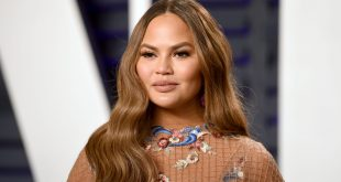 Chrissy Teigen says she's on 'serious bed rest' during her 'difficult' third pregnancy