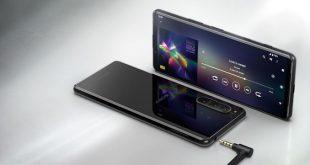 Sony Announces Xperia 5 II: 120Hz Full-Fledged Small Phone
