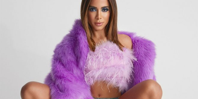 Anitta Drops Bilingual 'Me Gusto' Featuring Cardi B and Myke Towers: Stream It Now