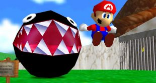 Video: Digital Foundry's Technical Analysis Of Super Mario 3D All-Stars