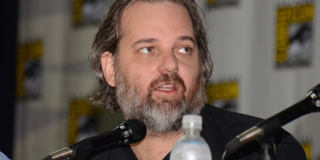 Dan Harmon On The Whitewashing Of Diverse Characters In Voiceover Animation