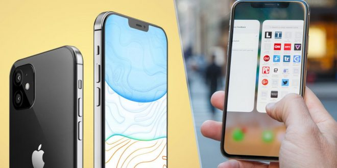 iPhone 12 vs. iPhone X: The biggest changes to expect