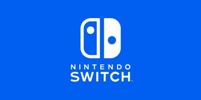 Did Nintendo Just Hint at a New Nintendo Switch?