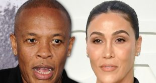 Dr. Dre's Record Co. Accuses Estranged Wife of 'Decimating' Bank Account