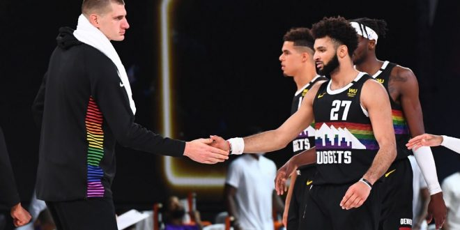 Denver Nuggets coach Michael Malone dubs Jamal Murray a superstar after another key performance