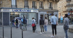 Euro zone recovery stutters in September as coronavirus infections rise