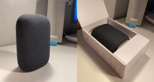 Nest Audio unboxing reveals where the touch controls are located [Gallery]
