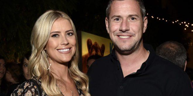 HGTV Star Ant Anstead Finally Breaks His Silence After Wife Christina Announced Split