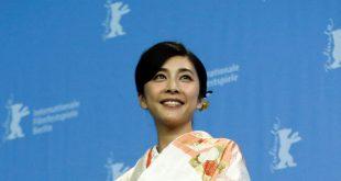 Takeuchi Yuko, Japanese Actress, Dies at 40