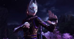 Tekken 7 DLC character Kunimitsu announced