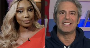 'RHOA': Nene Leakes Wants 'Respect' From Andy Cohen When She Tells Her Truths