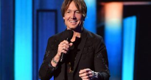 Keith Urban Snags Australian Chart Crown With 'Future Of Now'