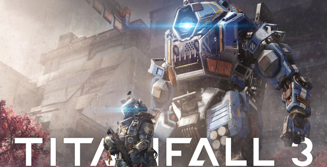 Titanfall 3 is reportedly on its way, despite Respawn's Apex Legends focus