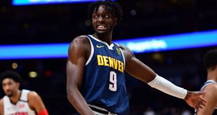 'Will Jerami Grant leave Denver?' Nuggets star to opt out of contract, has made decision on NBA…