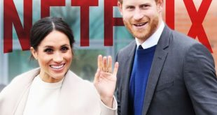 Meghan Markle and Harry fire back at Netflix reality show rumours after national OUTRAGE
