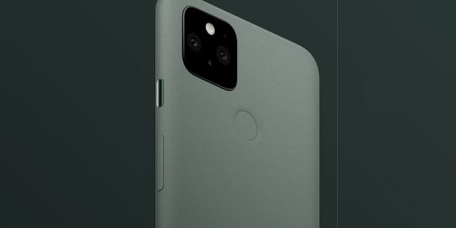 Google Pixel 5 vs Google Pixel 4: which flagship Android phone is for you?