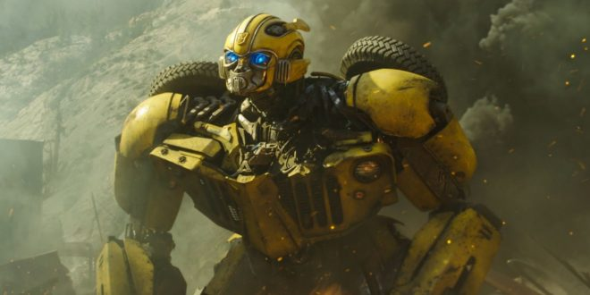 2 Transformers Movies Are Apparently Still in the Works