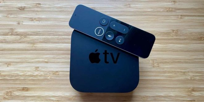 Looks Like There's Hope for Apple TV Remote Haters