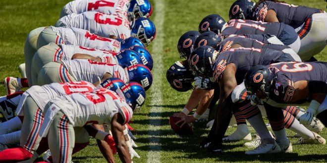 The NFL's 17-game season is here: What you need to know, and how the money will work