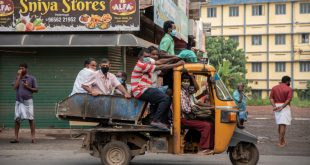 COVID forces India's former Gulf workers to forge new futures