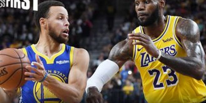 Nick Wright: LeBron & Lakers don't need Steph Curry to win a Title | FIRST THINGS FIRST