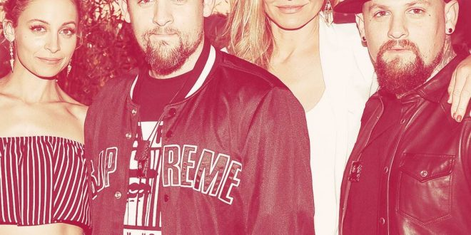 Entertainment  Celebrity How Benji and Joel Madden Went From Bad Boy Rockers to the Most Reliable Husbands in Hollywood