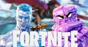 Entertainment  Celebrity How to unlock all Fortnite Season 5 Enlightened skins