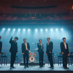 BTS, Lady Gaga & More Highlights From MusiCares' 'Music on a Mission' Virtual Event