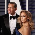 Jennifer Lopez & Alex Rodriguez Break Off Engagement