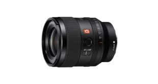 Technology Sony Launches Newest Addition to G Master™ Full-Frame Lens Series with the Indispensable FE 35mm F1.4 GM