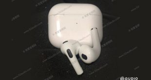 Technology Apple AirPods 3 Renders Reveals Design Drawn From AirPods, AirPods Pro