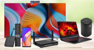 Technology Week 11, 2021 Launch Roundup: Asus ROG Phone 5, Xiaomi Mi 10S, Find X3 Pro, Moto G30, Moto G10 Power, And More