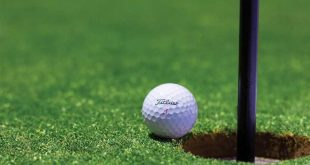 A golfing jewel in the crown of the Drakensberg mountains