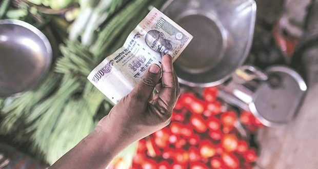 WPI inflation rises to 4.17% in February on costlier food, fuel, power