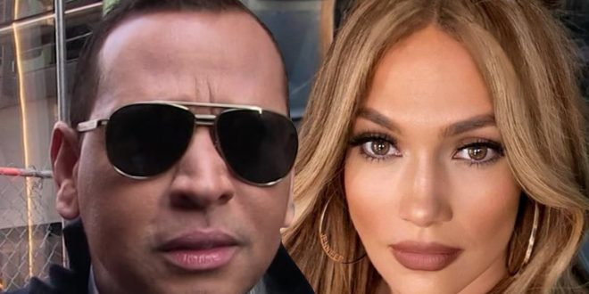 J Lo and A-Rod's Kids Are Major Factor in Trying to Mend Relationship