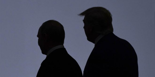 U.S intel agencies say Russia tried to help Trump, but China didn't try to help Biden