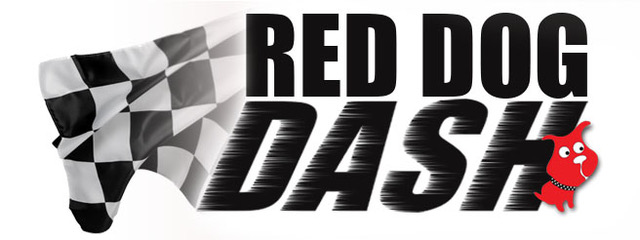 The Red Dog Dash