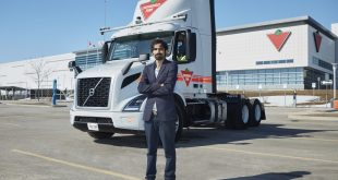 Canadian Tire, Toronto startup and Ontario government invest $3 million in automated trucking tech