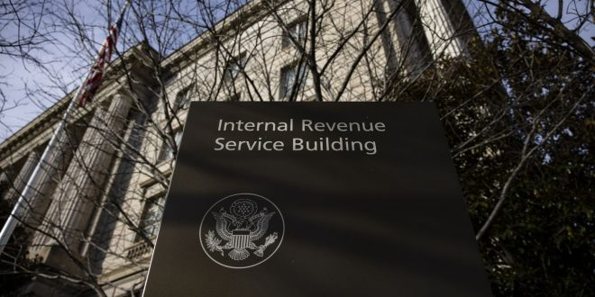 IRS expected to delay tax filing deadline