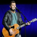 Jeremy Camp Tops Christian Airplay Chart With 'Out of My Hands,' Feels 'Humbled When a Song Goes No. 1′